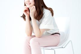 4.健康かつ美しさを保つための生活習慣をアドバイス